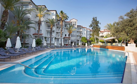 Sentido Marina Suites Managed By Paloma Hotels