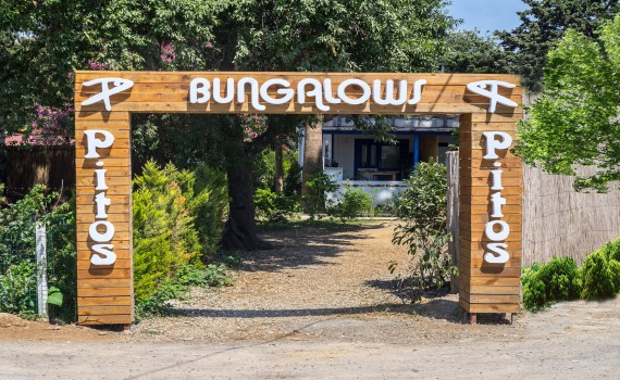 Pitos Bungalows
